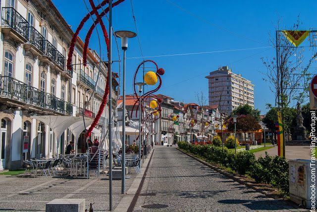 Turismo en Viana do Castelo | Turismo en Portugal http://turismoenportugal.blogspot.com.es/2013/10/turismo-en-viana-do-castelo.html