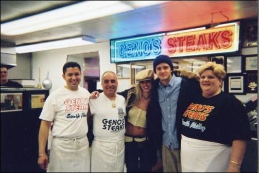 Britney Spears and Justin Timberlake Pictures | The Britney Experience