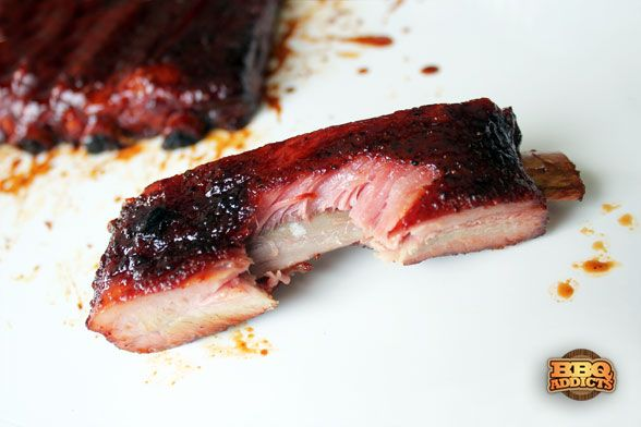 Pellet Envy is one of the best BBQ rib cooks in the country, and this is their championship rib recipe.