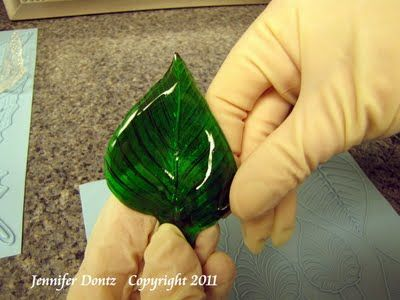 ~ Sugar Teachers ~ Cake Decorating and Sugar Art Tutorials: Sugar Glass Butterflies by Jennifer Dontz