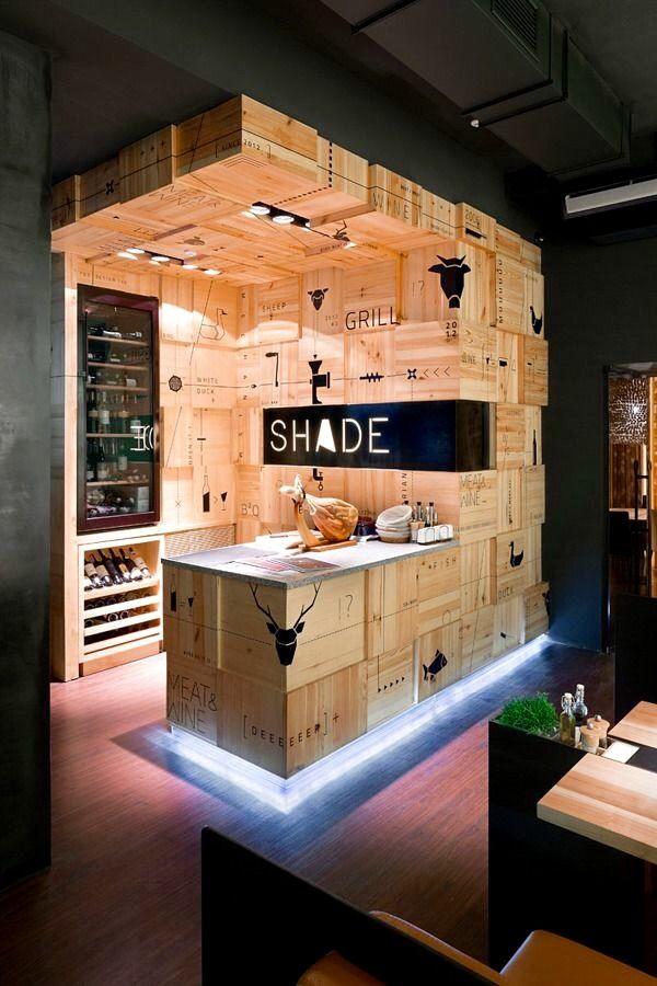 18 best Dessus de bars, comptoirs, décoration cuisine counter tops ...