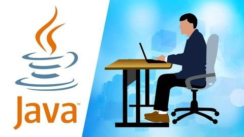 The Complete Java Developer Course. Learn Step by Step