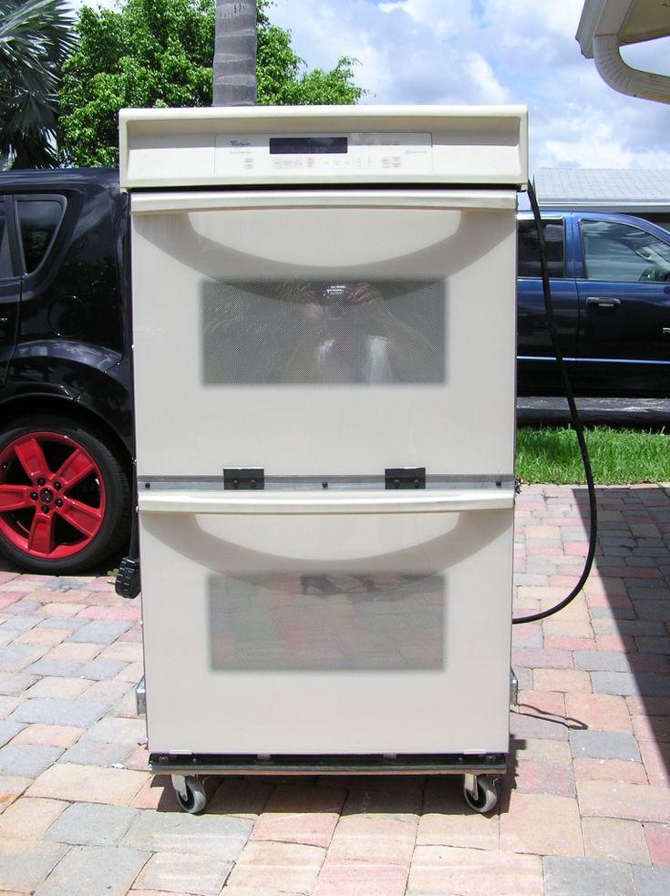 Powder Coating Oven - DIY - Venom's | Powder coating oven ...