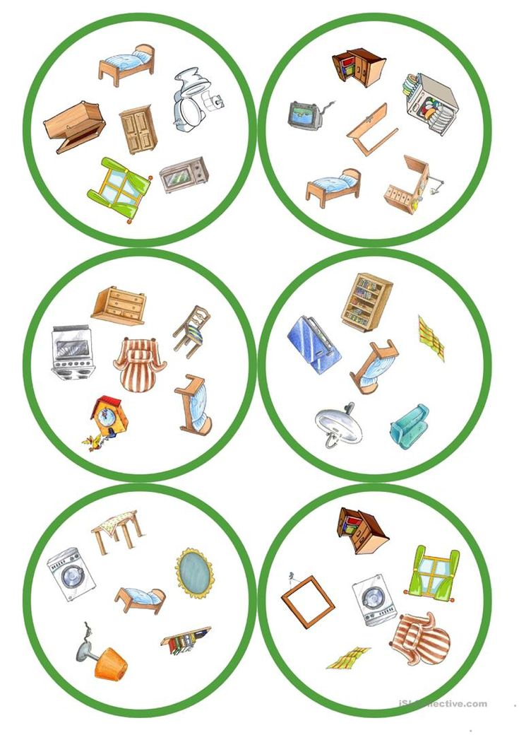spiele im deutschunterricht dobble m bel 31 karten 6 symbole voda t rsasj t kok. Black Bedroom Furniture Sets. Home Design Ideas