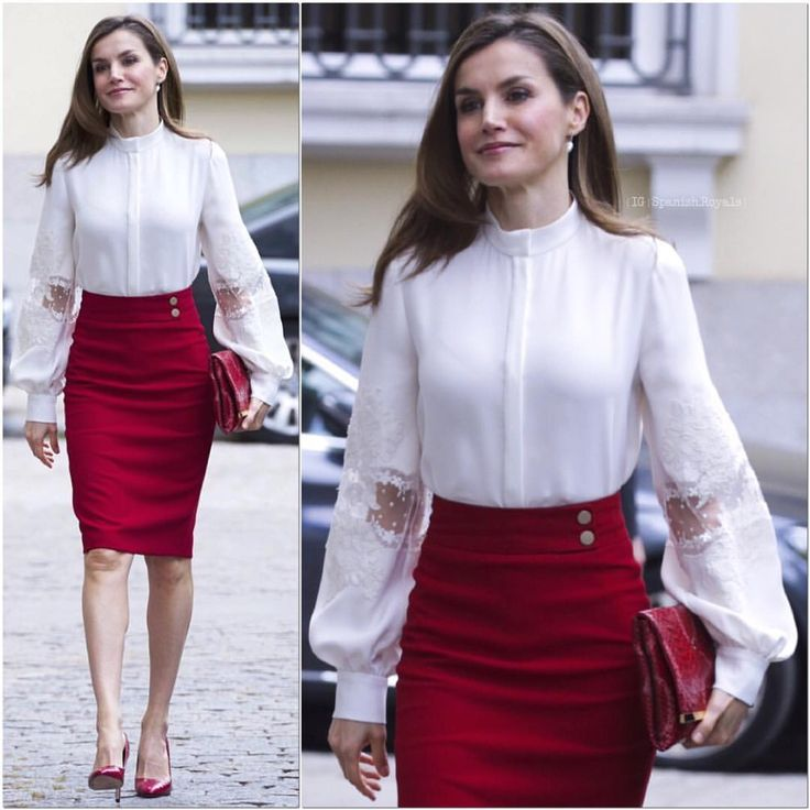 "80 Me gusta, 2 comentarios - Spanish Royal Family (@spanish.royals) en Instagram: ""Queen Letizia attending the 10th anniversary of the BBVA Microfinance Foundation {05.29.2017 | Sede…"""