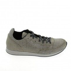 Basket -mode - Sneakers IPPON VINTAGE Run Velvet Argent GfQqono