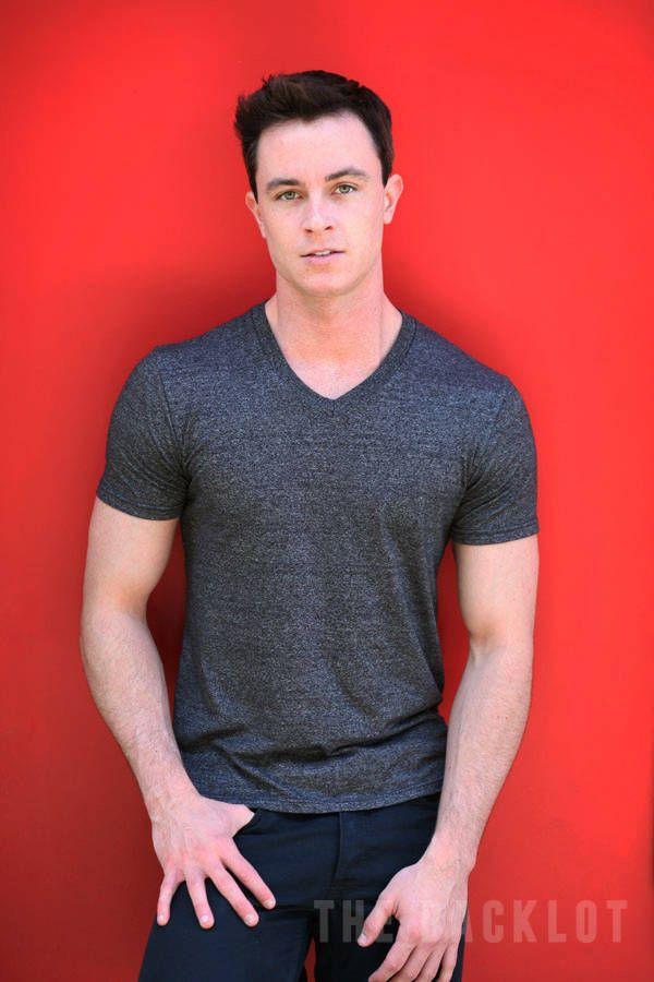 Ryan Kelley. Teen Wolf. Can the deputy become a fricken werewolf already?!?