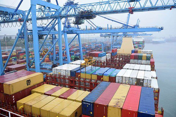 There Is Public Outcry In Kenya Over Unconfirmed Reports On 20 December 2018 That The Kenyan Government Used The Mombasa Port To Secure The Loan Kenya Mombasa
