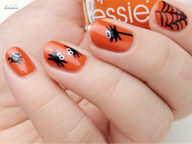 lackschoen: [ Halloween ] Spinnenfamilie