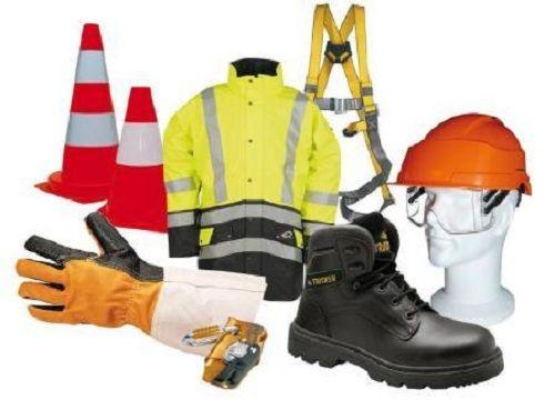 L'équipement de protection individuelle est un équipement que l'on porte pour se protéger des accidents corporels potentiels, en particulier lors de l'exécution d'activités industrielles.