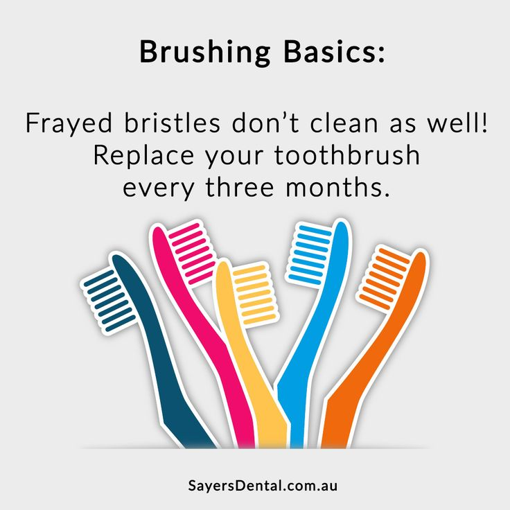 DentistHoppersCrossing DentalCare BrushingTeeth