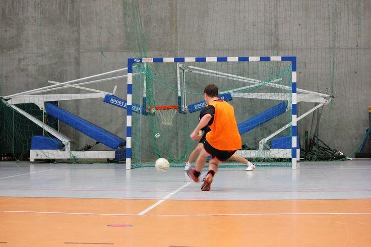 kolejny turniej futsalu odbędzie się 8-9 marca 2014 roku