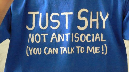 introverts, represent! haha.Life, Laugh, Shirts, Funny Pictures, Shy People, Funny Stuff, Introvert, Things, Antisocial