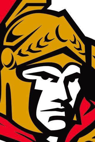 Ottawa Senators 2 Android Wallpaper HD