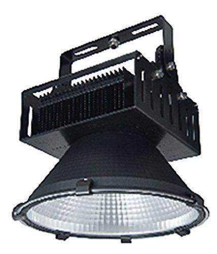 FiveStar Lights 200W(600W equivalent) LED High Bay Light, UL Listed, 20000 luman, 6000K Daylight White, Super Bright Commercial Lighting, IP65 external driver (200W(600W equivalent)) * See this great product.