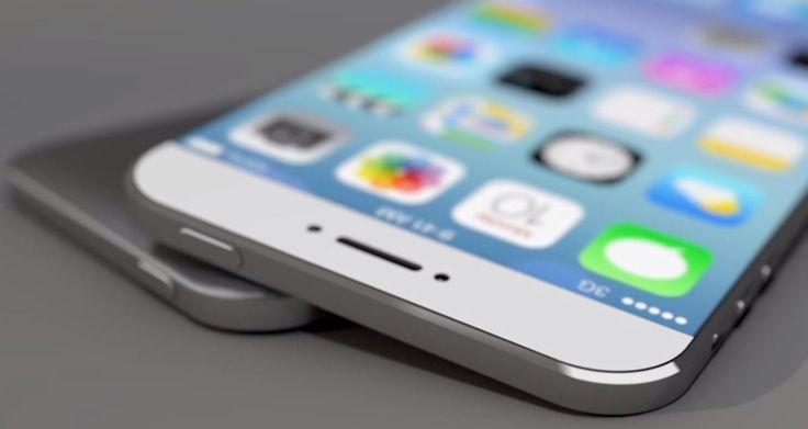 iPhone 6: Ultra-Retina, 5,6mm dünn & 2,6 GHz Apple A8 CPU? - http://apfeleimer.de/2014/03/iphone-6-ultra-retina-56mm-duenn-26-ghz-apple-a8-cpu - Zum Thema Apple iPhone 6 hat auch der durch die Leaks von iPhone 5s und iPhone 5c bekannt gewordene Sonny Dickson seine Meinung geäußert. Auch wenn wir Sonny die letztjährigen iPhone Leaks (und damit verbundene Arbeit, Zeit und Geld) hoch anrechnen – mit dieser Geschichte hatte sich der Au...