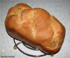 Крестьянский хлеб (хлебопечка)