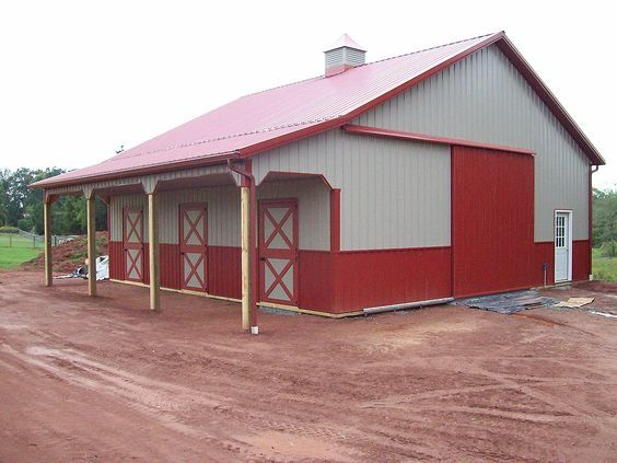 Best 25 pole building kits ideas on pinterest pole for Pole barn home kits indiana