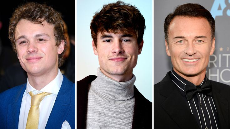 Sam Strike Kian Lawley Julian McMahon Starring in Horror Thriller 'Monster Party' (Exclusive)  The movie hails from Chris von Hoffmann the filmmaker behind the post-apocalyptic cannibal pic 'Drifter.'  read more