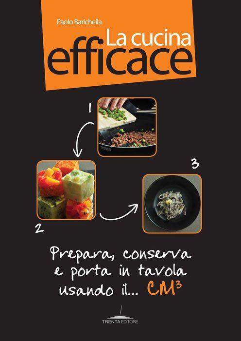 Paolo Barichella, guru del food design in Italia, racconta questa disciplina in cui si fondono cultura della forma, sociologia, antropologia, economia, storia ed esperienze sensoriali.