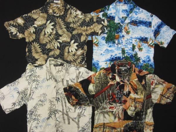 ◆古着卸USA■ハワイアンシャツ色々30枚セット★アロハ★★★★L_画像1