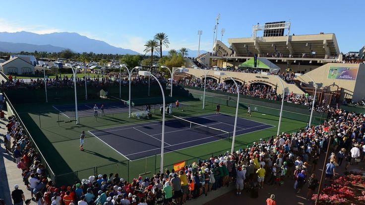 #atp #tennis #news  Wawrinka, Thiem, Carreno Busta, Cuevas Eye Indian Wells QF Spots