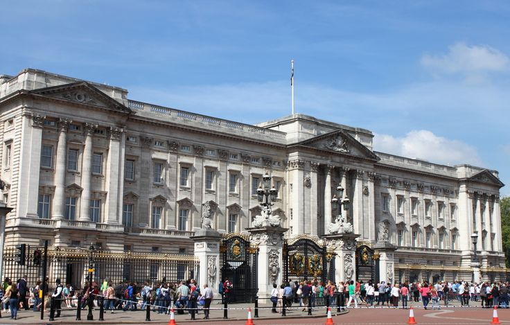 Things to do on a London layover