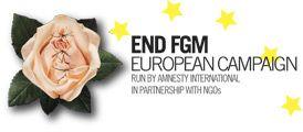 End Female Genital Mutilation campaign