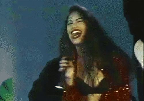 She never took singing lessons. | 42 Reasons Selena Was Awesome