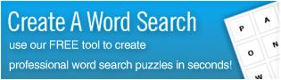 Create a word search