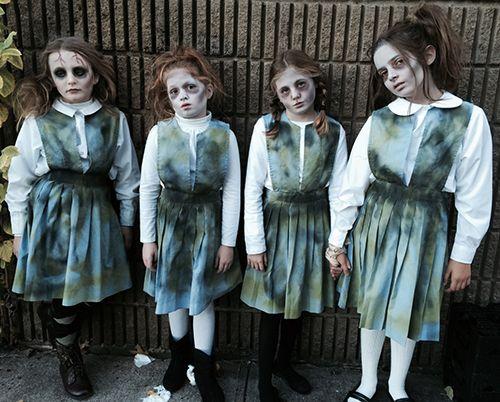 Halloween Attractions in NJ