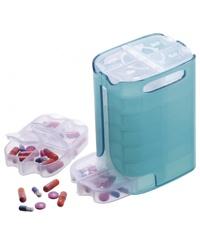 MEDI BOX SEMAINE - pilulier semainier - mulTiroir Médical