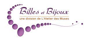 Billes et Bijoux.com - Tout le matériel nécessaire pour la création de bijoux: billes, cristal, verre, fils, perles de rocaille, Swarovski, Pandora, Murano.