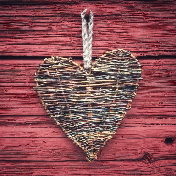 Willow, pajutyö, Xmas, DIY, crafts