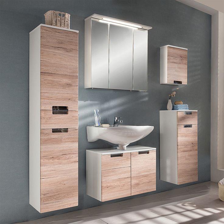 Die besten 25+ Badmöbel günstig Ideen auf Pinterest Bad günstig - badezimmermöbel villeroy und boch