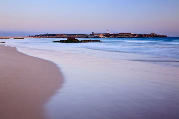 Playa de los Lances (Tarifa): paraíso del windsurf y del kitesurf