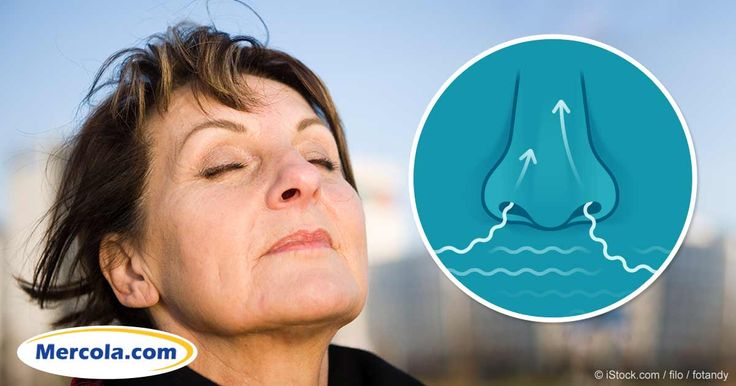 Controlled breathing may improve health conditions ranging from insomnia and anxiety to post-traumatic stress disorder (PTSD), high blood pressure and depression. http://fitness.mercola.com/sites/fitness/archive/2016/12/02/controlled-breathing.aspx