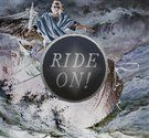 Gavin Hipkins, Ride On!, 2009, C-Type print, 1200 x 1300 mm