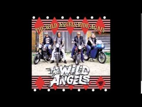 Wild Angels - The Wild Angels Rides Again⋆⋆ BadAssLifestyle.se ⋆ Rockabilly & Rock 'N' Roll Music & Lifestyle Online Magazine ⋆