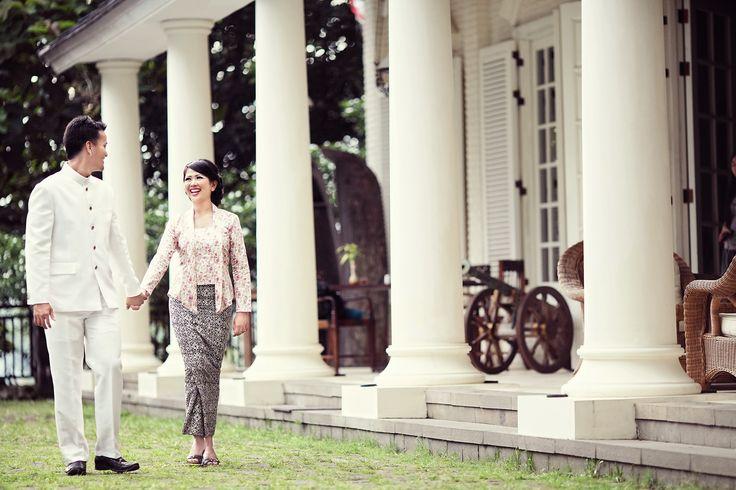 Plataran Borobudur Resort & Spa in Magelang, Jawa Tengah
