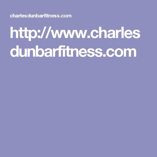 http://www.charlesdunbarfitness.com