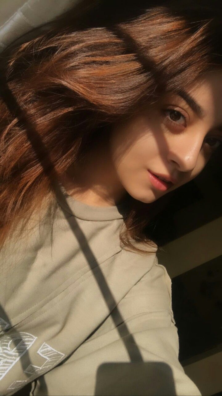 Pin by Ameen Ansari on Aliza shah in 2019   Girl photo ...