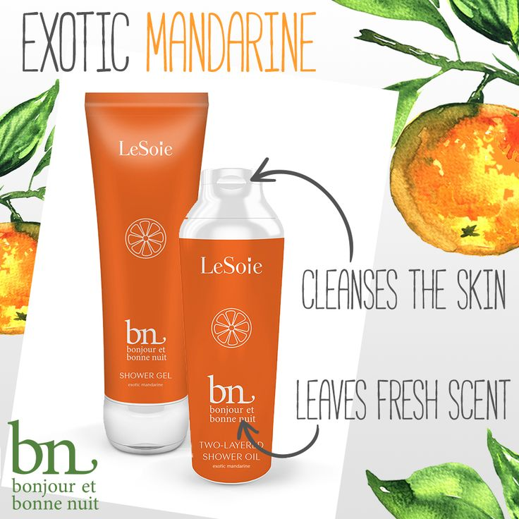 #Mandarin  Loved for its sweet and tangy flavor and scent, mandarin #orange oil is a popular flavoring ingredient in the food and beverage, #cosmetics, and #perfume industry  Discover #LeSoie Mandarin Collection. It cleanses and purifies the skin, leaving the fresh, citrus smell and a smile on your face