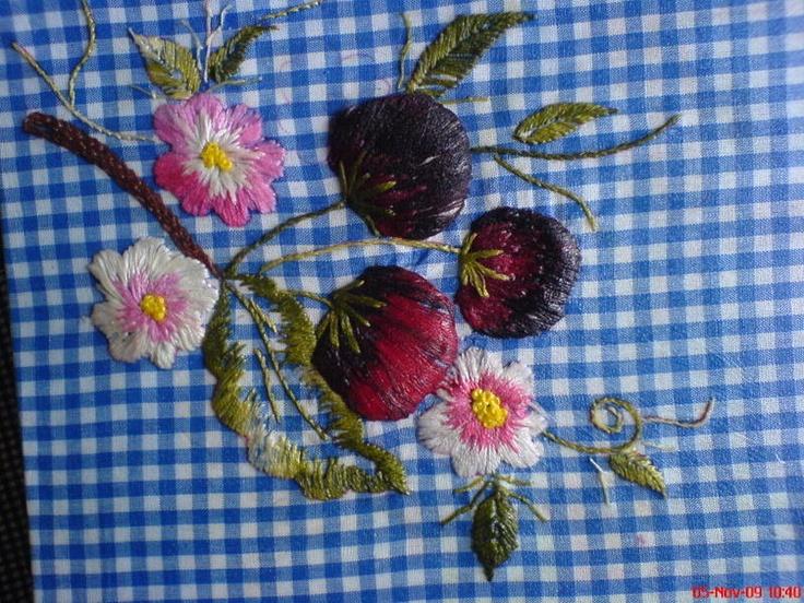 handmade cherries