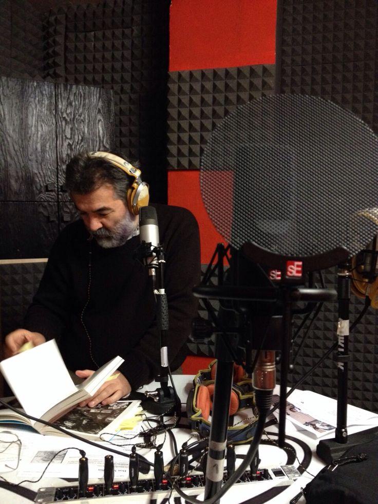 puntata su Don Mc Cullin nella trasmissione #aveteCapi.To.    https://soundcloud.com/radioelecto/avete-capi-to-don-mccullin