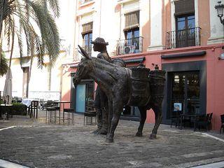 Γρανάδα, η όμορφη πόλη της Ανδαλουσίας | BlogTravels