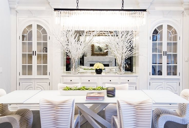 Check Out My Dining Room - Kylie