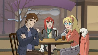 """#holidayfilmreviews looks at a #NewYearsEve ep of """"The Spectacular Spider-Man"""":  http://holidayfilmreviews.blogspot.com/2015/12/spectacular-spider-man-shear-strength.html #marvel #spider-man"""