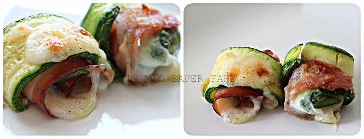 Zucchine...ricette facili e veloci