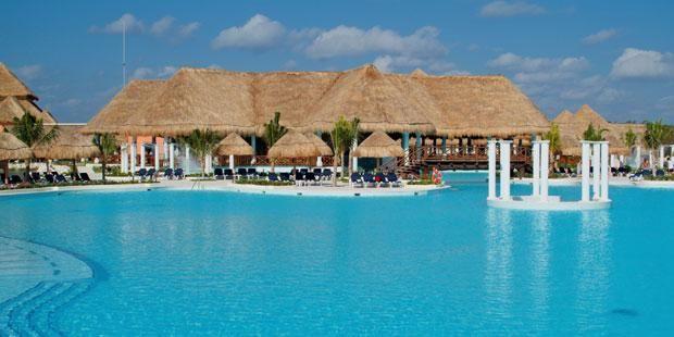 Grand Palladium White Sand Resort & Spa, Riviera Maya